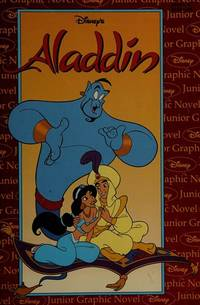 Disney's Aladdin: Junior Graphic Novel