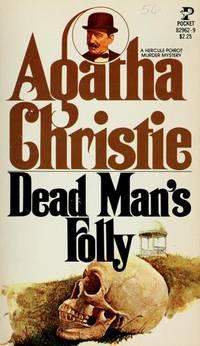 image of Dead Mans Folly
