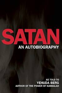 Satan: An Autobiography - Used Books