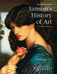Janson's History of Art Volume 2 Revised Edition (8th Edition)