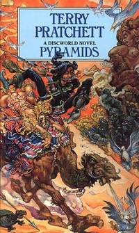 Pyramids by Terry Pratchett - Hardcover - 1989-06-15 - from Ergodebooks and Biblio.co.uk
