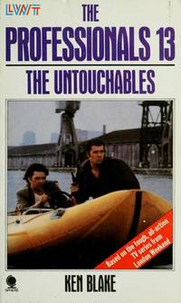 The Professionals 13 - the Untouchables