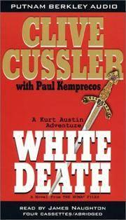 White Death: A Kurt Austin Adventure
