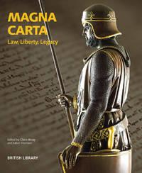 image of Magna Carta : Law, Liberty, Legacy