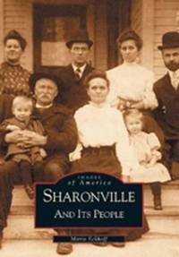 Sharonville and Its People (Images of America)