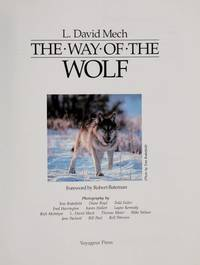 THE WAY OF THE WOLF Foreword by Robert Bateman