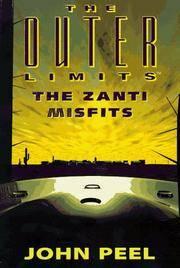 The Zanti Misfits