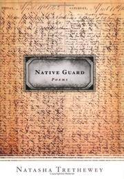 image of Native Guard: Poems