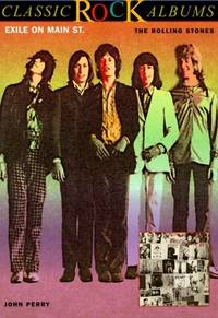 EXILE ON MAIN STREET The Rolling Stones