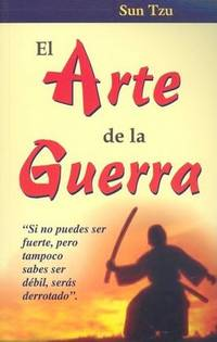image of El Arte de la Guerra (Spanish Edition)