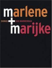 M + M: Marlene Dumas & Marijke Van Warmerdam