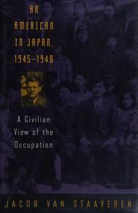 An American In Japan 1945-1948