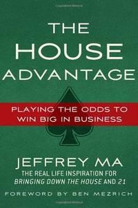 The House Advantage (Price Printed)