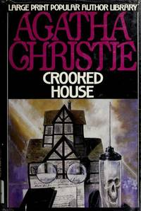Crooked House (G. K. Hall's Agatha Christie Series)