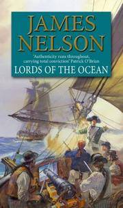 Lords of the Ocean - Revolution at Sea Series #4