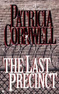 Last Precinct: Scarpetta (Book 11), The