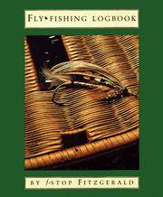 image of Fly-Fishing Logbook