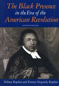 The Black Presence in the Era of the American Revolution