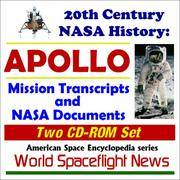 20th Century NASA History: APOLLO Mission Transcripts and NASA Documents