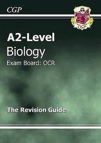 A2-Level Biology OCR Complete Revision & Practice