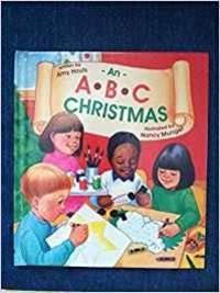 An A.B.C Christmas (Little Deer Books)