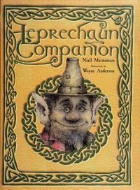Peprechaun Companion
