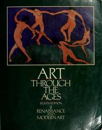 Gardner's Art Through The Ages (Eighth Edition) by  Horst de la Croix and Richard G. Tansey  Helen - Hardcover - Sixth Edition - 1986 - from Charing Cross Road Booksellers (SKU: 200722661)