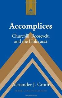 Accomplices (Studies in Modern European History)