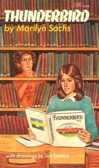 Thunderbird (Skinny Bks. )