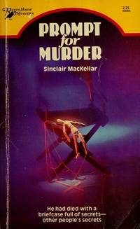 Prompt for Murder (Raven House Mysteries, #63)