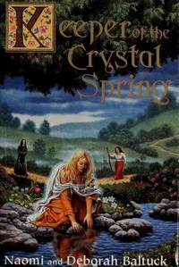 Keeper of the Crystal Spring