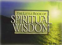 image of The Little Book of Spiritual Wisdom