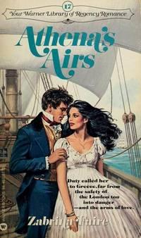 ATHENA'S AIRS