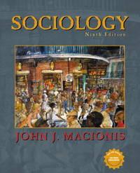 Sociology (9th Edition)