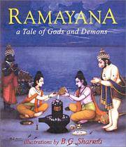Ramayana - A Tale Of God And Demons