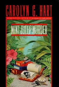 Mint Julep Murder (Death on Demand Mysteries, No. 9)