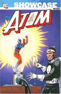 Showcase Presents: The Atom, Vol. 1