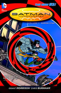 Batman Incorporated, Vol 1