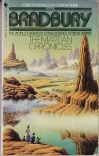 Martian Chronicles by  Ray Bradbury - Paperback - 1984 - from Top Notch books (SKU: 322895)