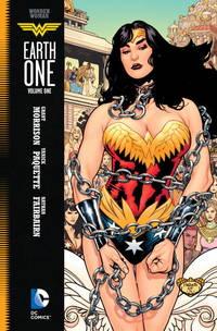 Wonder Woman: Earth One (Vol. 1)