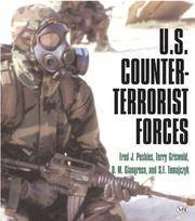 U. S. Counter-Terrorist Forces
