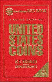 A Guide Book Of United States Coins 2002