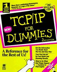 TCP/IP for Dummies (2nd. Ed.)