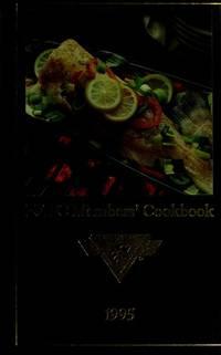 NAFC Members Cookbook 1995