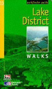 Pathfinder Guide - Lake District