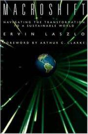 image of Macroshift: Navigating the Transformation to a Sustainable World