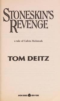 Stoneskin's Revenge