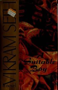 image of A Suitable Boy   a novel