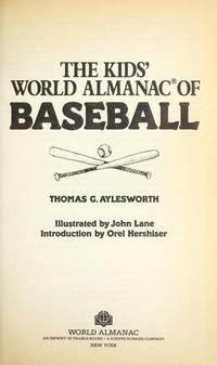 The Kid's World Almanac of Baseball
