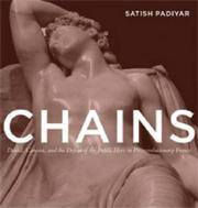 Chains: David, Canova, and the Fall of the Public Hero in Postrevolutionary France